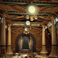 Free online flash games - 365Escape Fantasy Pyramid game - WowEscape