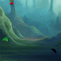 Free online flash games - Fantasy Puzzle Forest Escape
