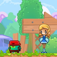 Free online flash games - Gym Class Racers game - WowEscape