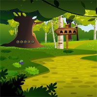 Free online flash games - Top10 Rescue the Deer