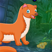 Free online flash games - G4k Mongoose Rescue
