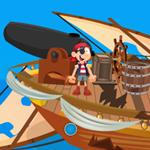 Free online flash games - Pirates Island Escape-4-Unlock Version game - WowEscape