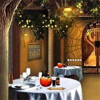 Free online flash games - Mirchi The Restaurant Escape game - WowEscape