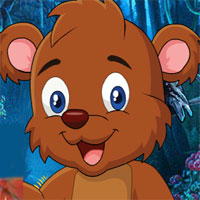 Free online flash games - Games4King Cartoon Koala Rescue  game - WowEscape