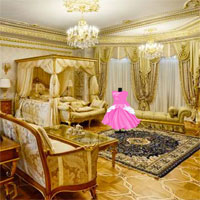 Free online flash games - Wowescape Royal Residence Crown Escape game - WowEscape