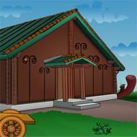 Free online flash games - NsrGames Secret Door Escape game - WowEscape