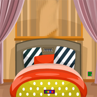 Free online flash games - ZooZooGames Pleasant Home Escape game - WowEscape