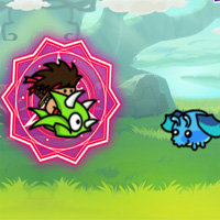 Free online flash games - Bullethell Adventure 2 kiz10 game - WowEscape