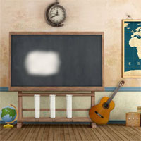 Free online flash games - FEG Escape Game Retro Classroom game - WowEscape