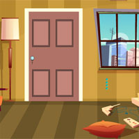 Free online flash games - Unlock Door Escape 2 game - WowEscape
