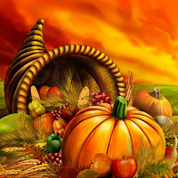Free online flash games - Happy Thanksgiving 2016 Numbers game - WowEscape