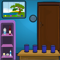Free online flash games - NsrGames Room Escape 20 game - WowEscape