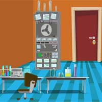 Free online flash games - Laboratory Escape EscapeFan game2rule