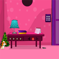 Free online flash games - D2G Girls Room Escape 8 game - WowEscape