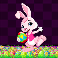 Free online flash games - Games2dress Easter Eggs Drift game - WowEscape