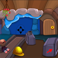 Free online flash games - MirchiGames Abandoned Mine Escape game - WowEscape