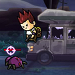 Free online flash games - Dead Rampage game - WowEscape