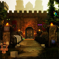 Free online flash games - Top10NewGames Find The Bow In Tribble Place game - WowEscape