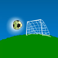 Free online flash games - Ultimate Goal game - WowEscape