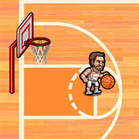 Free online flash games - Basketball Fury game - WowEscape