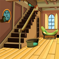 Free online flash games - Gelbold Texas Cowboy Escape game - WowEscape