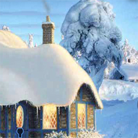 Free online flash games - AvmGames  Winter Christmas 2016  game - WowEscape