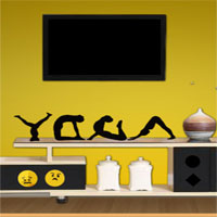 Free online flash games - 8b Yoga Instructor Escape