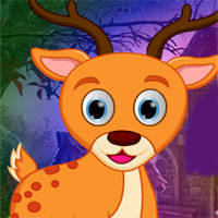 Free online flash games - Stag Escape game - WowEscape