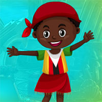 Free online flash games - G4K Zimbabwe Girl Escape  game - WowEscape