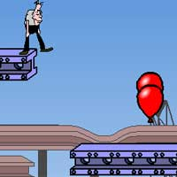 Free online flash games - Im With Stupid game - WowEscape