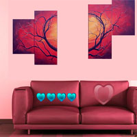 Free online flash games - Crush Room Valentine Day Escape game - WowEscape