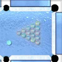 Free online flash games - Ice Pool game - WowEscape