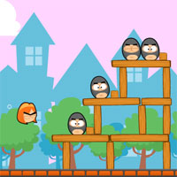 Free online flash games - Angry Girls game - WowEscape