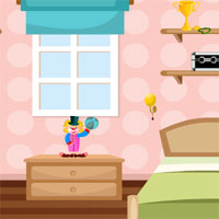 Free online flash games - G4E Room Escape 27