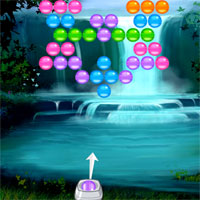 Free online flash games - Bubble Shooter Candies game - WowEscape