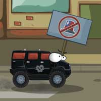 Free online flash games - Vehicles 2 NotDoppler game - WowEscape