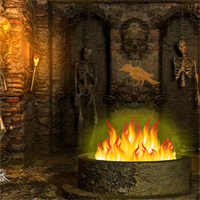 Free online flash games - Cranium House Escape game - WowEscape