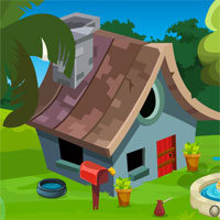 Free online flash games - Games4King Farmer Escape From Forest House  game - WowEscape