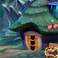 Free online flash games - G2J Queen Frog Rescue game - WowEscape
