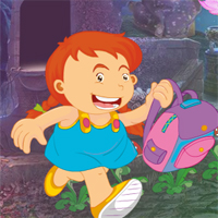 Free online flash games - G4K Chubby Girl Escape