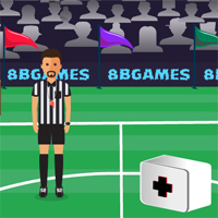 Free online flash games - 8BGames World Cup 2018 Football Escape game - WowEscape