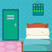Free online flash games - ZooZooGames Multi Door Escape game - WowEscape