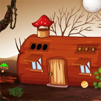 Free online flash games -  G2J Find The House Key game - WowEscape