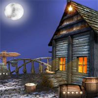Free online flash games - Top10 Escape From The Fantasy Villa