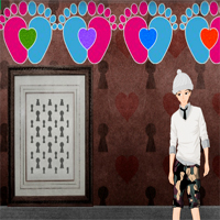 Free online flash games - Valentines Day Escape game - WowEscape
