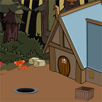 Free online flash games - G2J Handsome Boy Rescue game - WowEscape