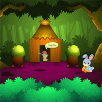 Free online flash games - MirchiGames Cute Little Angel game - WowEscape