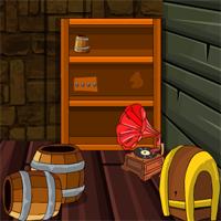 Free online flash games - Warrior Escape game - WowEscape