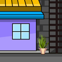 Free online flash games - G2L Street Car Escape