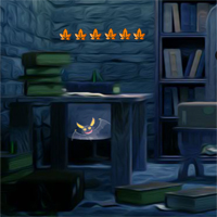 Free online flash games - Halloween Fun Escape